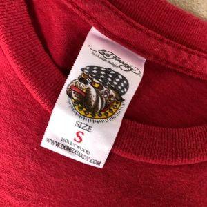Ed Hardy Tops - Ed Hardy shirt